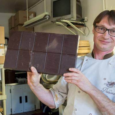 Notre Chocolatier