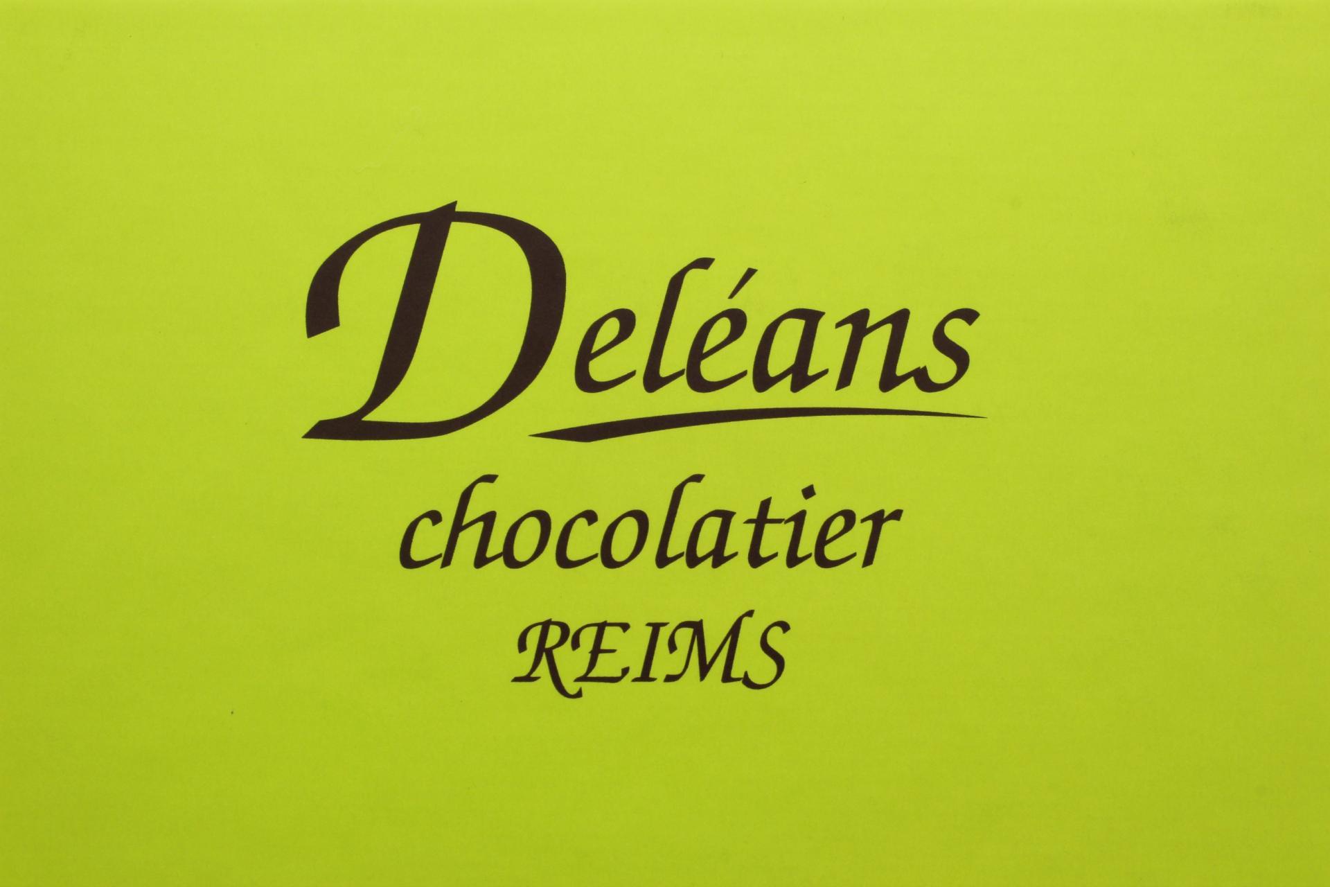 Chocolaterie Deléans